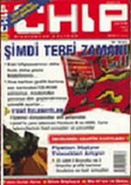 CHIP Dergisi Haziran 1997