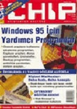 CHIP Dergisi Temmuz 1997