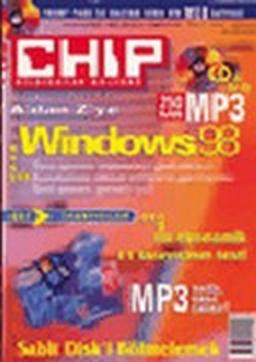 CHIP Dergisi Temmuz 1998