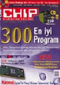 CHIP Dergisi Ocak 1999