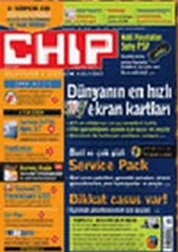 CHIP Dergisi Ekim 1999
