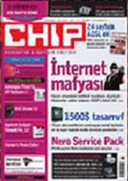CHIP Dergisi Kasım 1999