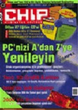 CHIP Dergisi Şubat 1999