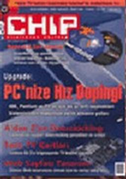 CHIP Dergisi Mart 1999