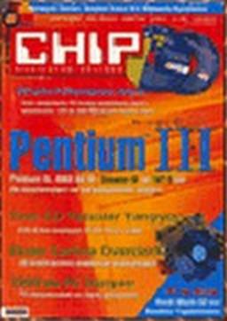 CHIP Dergisi Nisan 1999