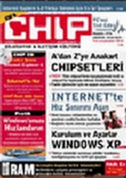 CHIP Dergisi Eylül 1999