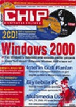 CHIP Dergisi 2000