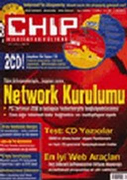 CHIP Dergisi Nisan 2000