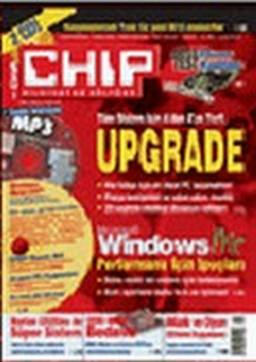CHIP Dergisi Şubat 2001