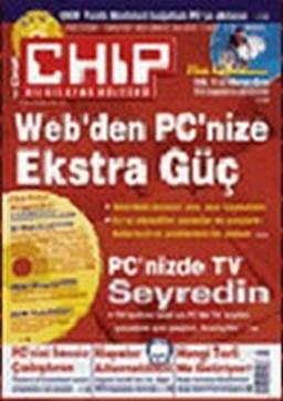CHIP Dergisi Temmuz 2001