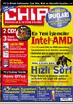 CHIP Dergisi Kasım 2002