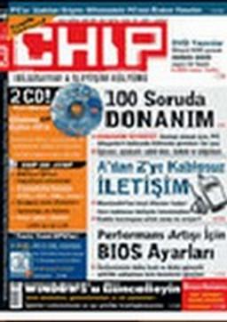 CHIP Dergisi Şubat 2002