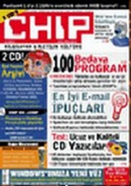CHIP Dergisi Haziran 2002