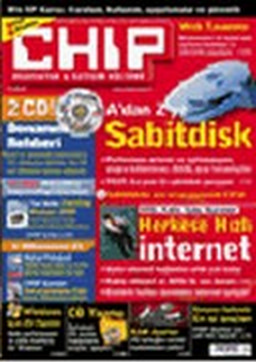 CHIP Dergisi Eylül 2002