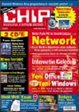 CHIP Dergisi Ocak 2003