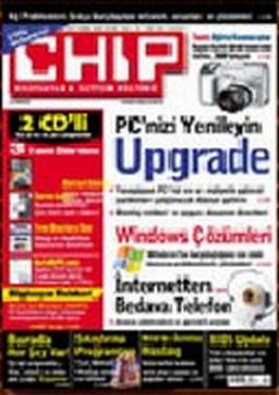 CHIP Dergisi Şubat 2003