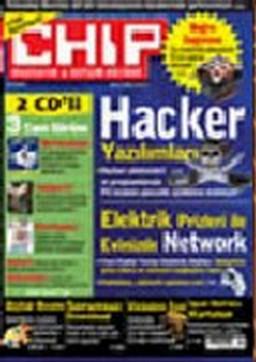 CHIP Dergisi Haziran 2003