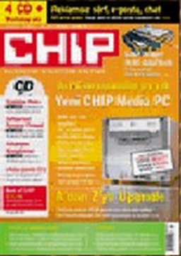 CHIP Dergisi Aralık 2004