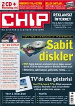 CHIP Dergisi Şubat 2004