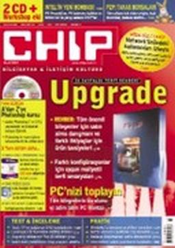 CHIP Dergisi Mart 2004