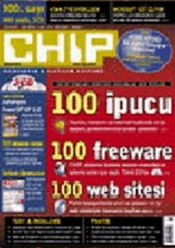 CHIP Dergisi Mayıs 2004