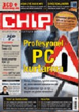 CHIP Dergisi Haziran 2004