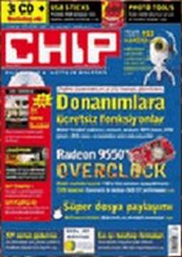 CHIP Dergisi Nisan 2005