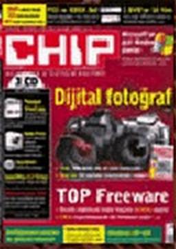 CHIP Dergisi Haziran 2005