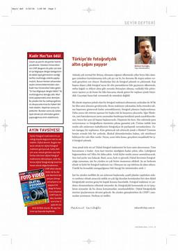 CHIP Dergisi Haziran 2006