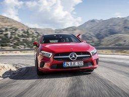 Mercedes-Benz Yeni A-Serisi mercek altında!