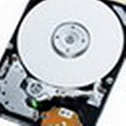 Dizüstüne sabit disk