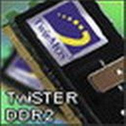 DDR2 800 MHz