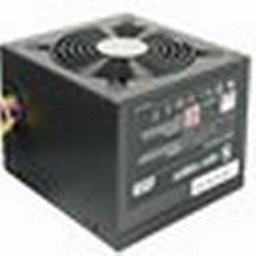 High Power HP-500-A12S: Gerçek güç