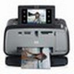 HP Photosmart A636: Çok Kaliteli