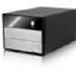 Icy Box IB-3221STU-B: Sınırsız kapasite