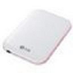 LG HXD5 320 GB: Şık tasarım