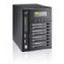 Thecus N4200: Verileriniz güvende
