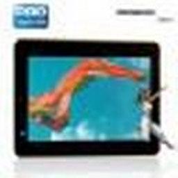 iPad tasarımlı