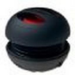 X-Mini II Black: Boyundan büyük