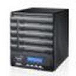 Thecus N5200XXX: Sınırsız kapasite