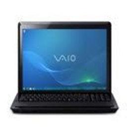 Sony Vaio VPC-F21Z1E/BI: Notebook