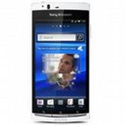 Sony Ericsson Xperia Arc S: Cep Telefonu