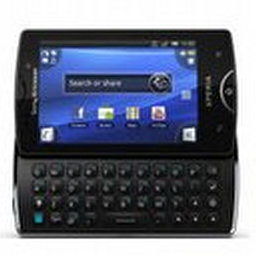 SE Xperia Mini Pro: Cep Telefonu