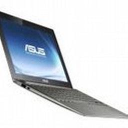 Asus UX21E-KX004V: Ultrabook