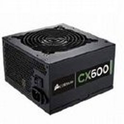 Corsair CX600: Güç Kaynağı