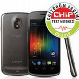 Samsung Galaxy Nexus: Cep Telefonu