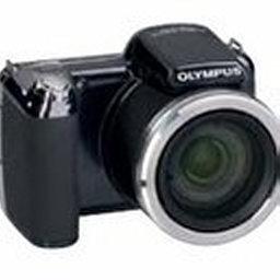 Olympus SP-810Z: Fotoğraf Makinesi
