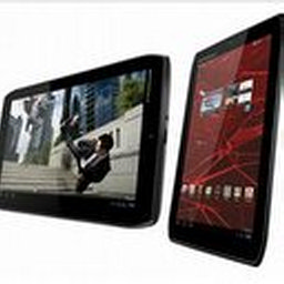 Motorola Xoom 2: Tablet
