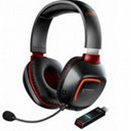 Creative Sound Blaster Tactic 3D Wrath: Kulaklık