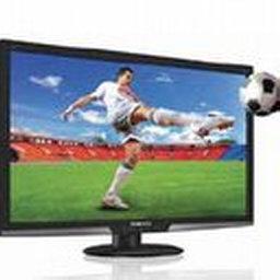 Philips 273G3DHSB: Televizyon